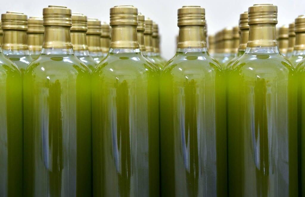 rivendita olio di oliva per ristoratori olio di oliva biologico dop umbria